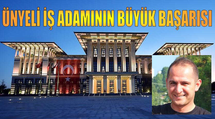 """ÜNYELİ DİNÇER """"FIRCHALI"""" İLE KÜLLİYE'DE"""