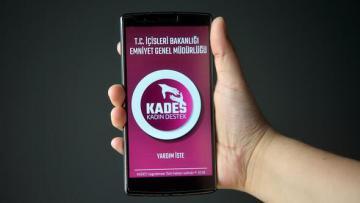 'KADES' VARSA ŞİDDET YOK
