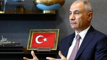 Efkan Ala, AK Parti Genel Başkan Yardımcısı oldu