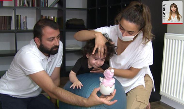 Demir Ali tedavi için Amerika'ya uçuyor
