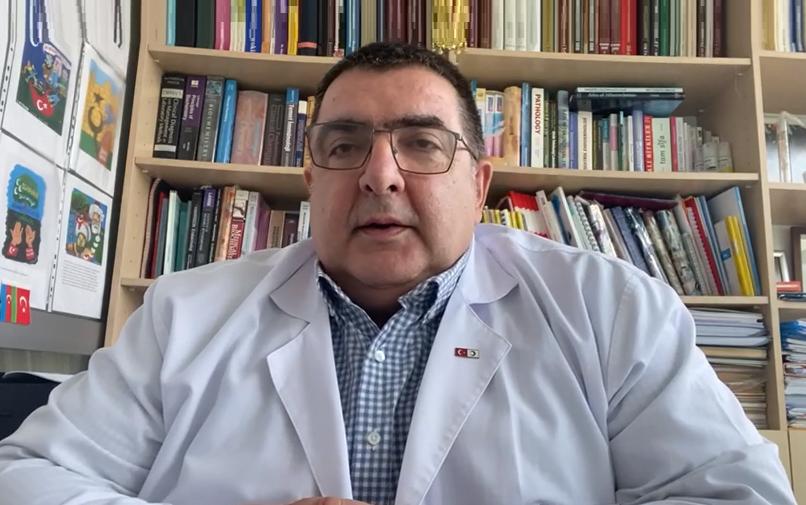 DR. ALİ COŞKUN, AŞI DOLANDIRICILARINA KARŞI VATANDAŞI UYARDI