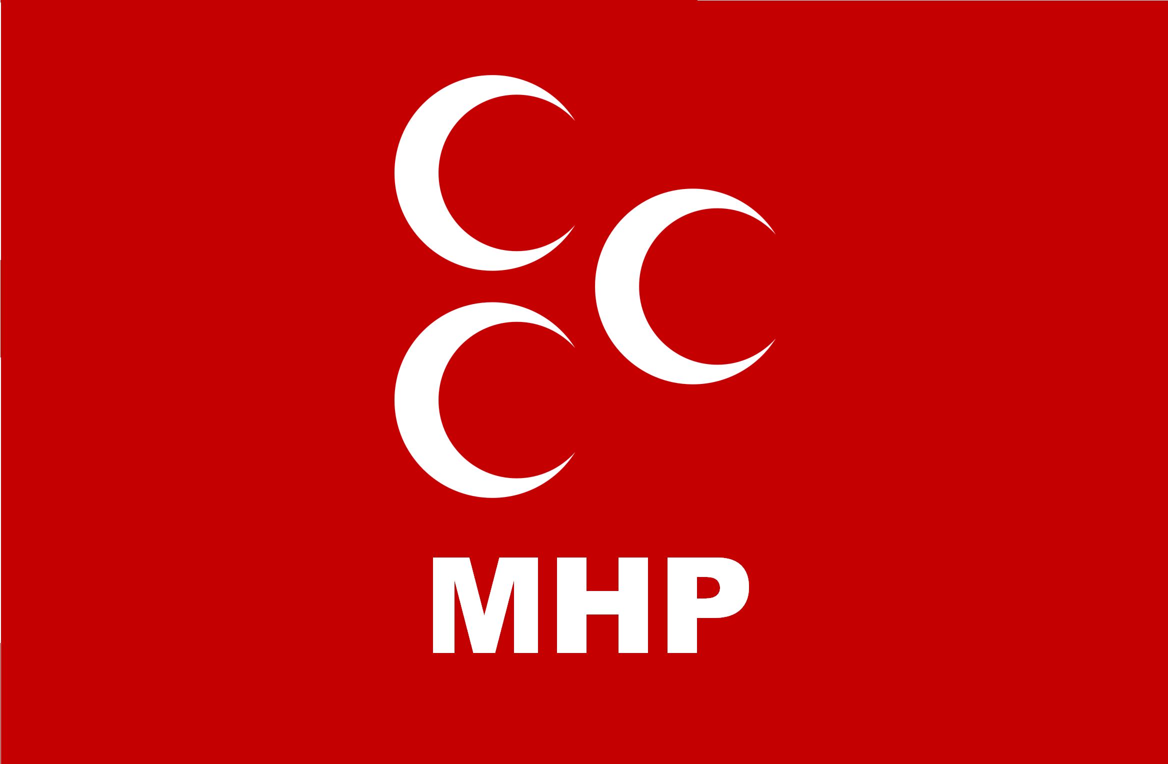 ESKİ BAŞKANA MHP'LİLERDEN TEPKİ GELDİ