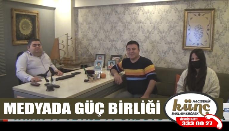 VATAN TV VE A52 TV KARADENİZ'DE TANITIM ATAĞINA GEÇTİ
