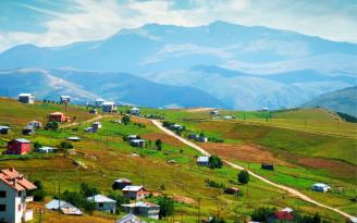 Karadeniz'in Yeşil Şehri Ordu'da Mutlaka Görmeniz Gereken Yerler ve Tatmanız Önerilen Lezzetler