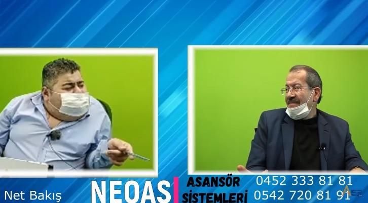 NET BAKIŞ(27.11.2020)