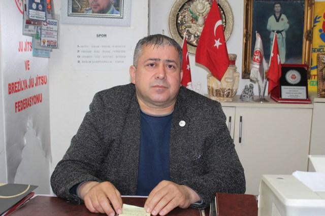 Reis Spor Kulübü Başkanı Cavit Arslan'dan Engelliler Günü Mesajı