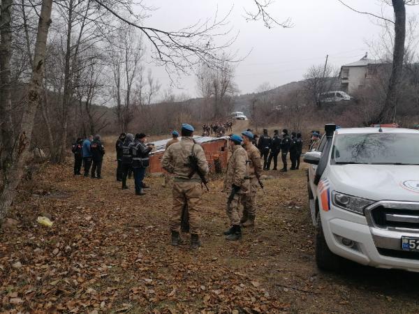 Ordu da kayıp yaşlı adam ölü bulundu