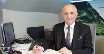 ASKF Başkanı Metin Kır Oldu