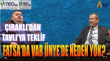 BAZI MAHALLELERLE İLGİLİ ACİLEN KARAR ALINMALI