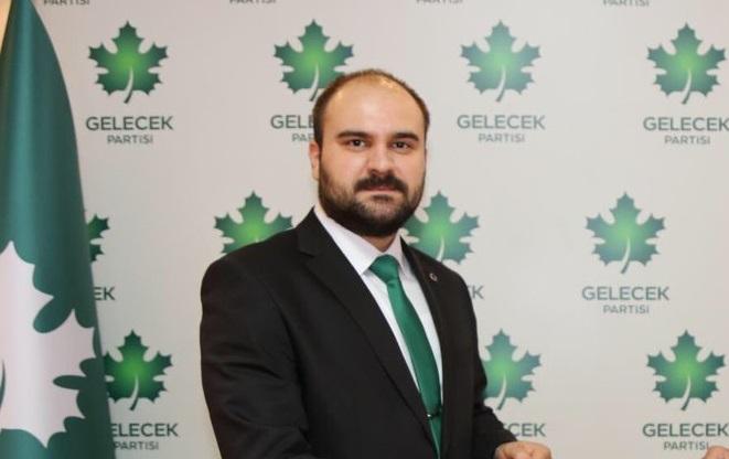 GELECEK PARTİSİ'NDE KADROLAR BELLİ OLDU