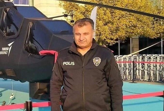 ORDULU POLİS KORONAYA YENİLDİ