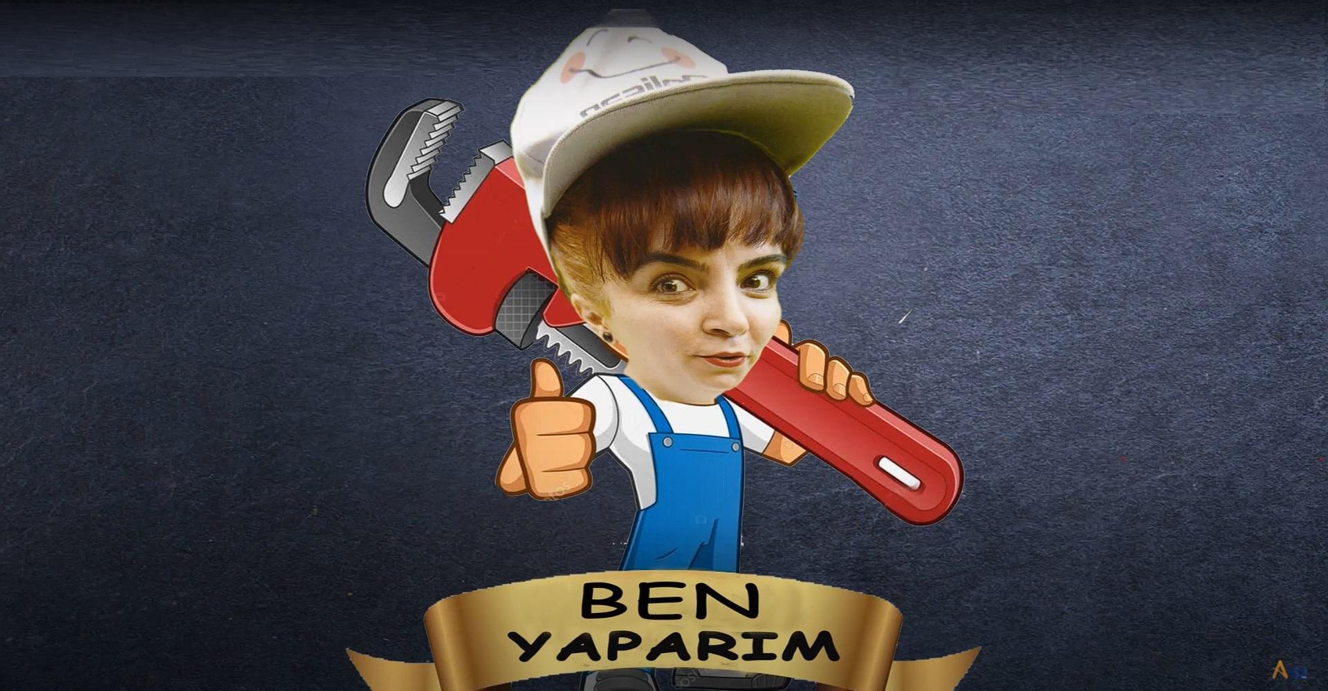 """""""BEN YAPARIM"""" BEĞENİYLE İZLENDİ"""