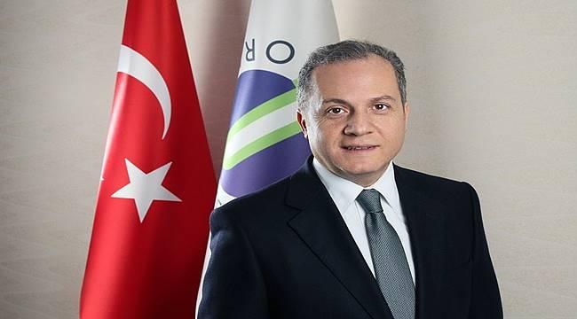 Ordu Üniversitesi eski Rektörü Prof. Dr. Tarık Yarılgaç'a Yeni Görev