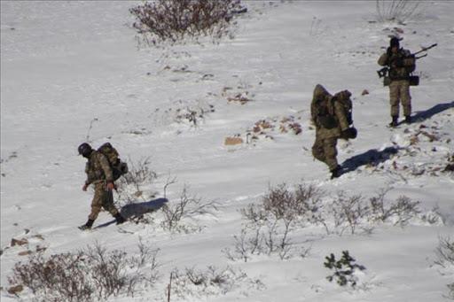 Ordu Kırsalındaki Evler Kontrol Ediliyor