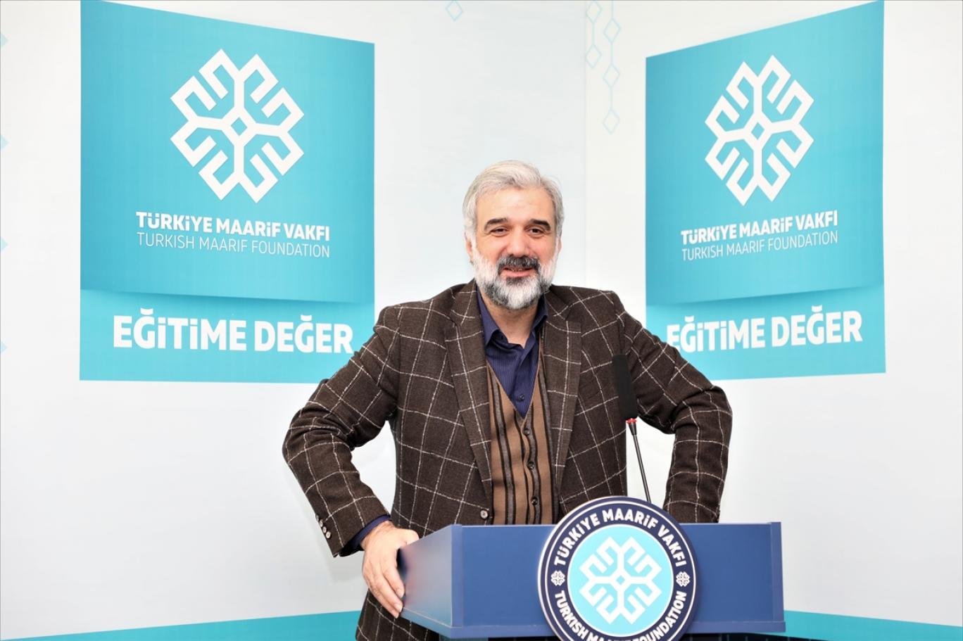 FATSALI KABAKTEPE, AK PARTİ İSTANBUL İL BAŞKANI OLDU