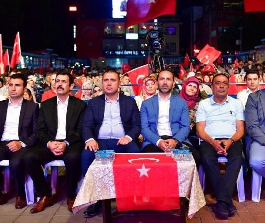 """BELEDİYE MECLİS ÜYESİ ÇIRAKLI """"FETÖ LİSTESİNİ GÖRDÜM"""""""