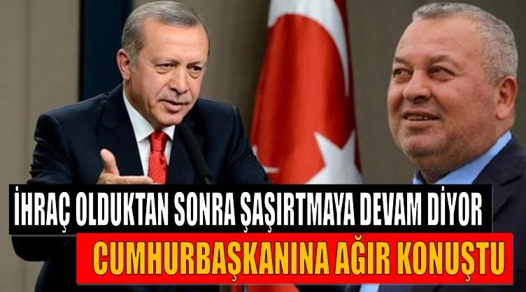 """Enginyurt, Kılıçdaroğlu'na Destek Verdi """"Adam sizin gibi kumarbaz değil"""" Dedi"""