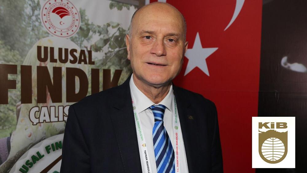 """KARADENİZ FINDIK İHRACATÇI BİRLİĞİNDEN """"KAR"""" MEMNUNİYETİ"""
