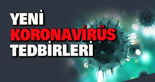 ORDU HIFZISSIHA MECLİS KURULUN'DAN YENİ TEDBİRLER
