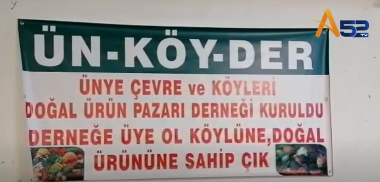 ORGANİK ÜRÜN ALIRKEN DİKKAT!
