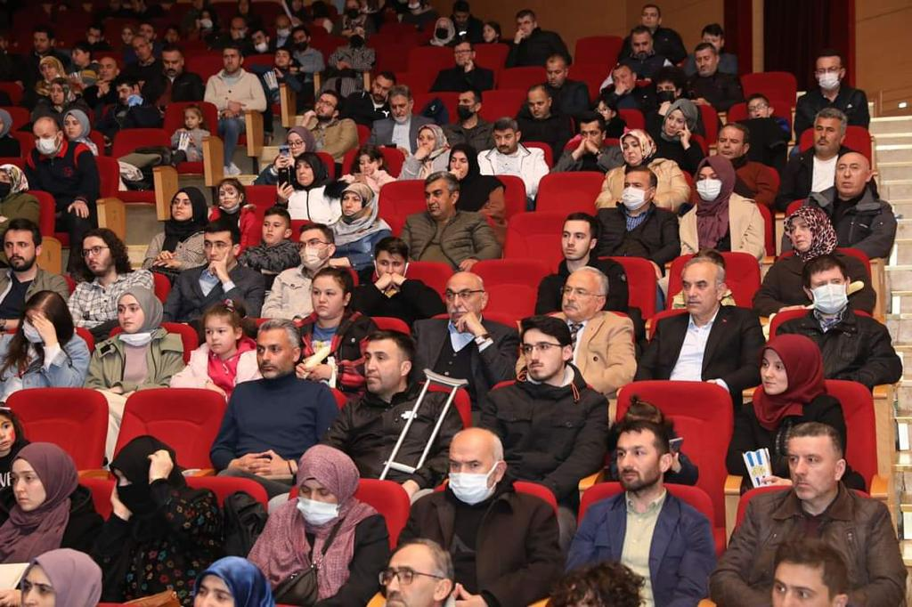 Ordu'da Eğitim Aile Sağlığı Merkezi Açıldı