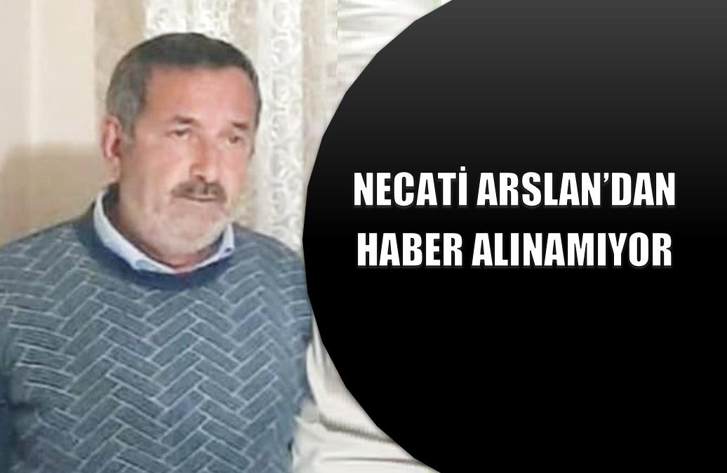 ÜNYE'DE KAYIP ADAM ARANIYOR