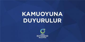 """""""MUSTAFA ADIGÜZEL'İN İDDİALARI YALANDAN İBARETTİR"""""""