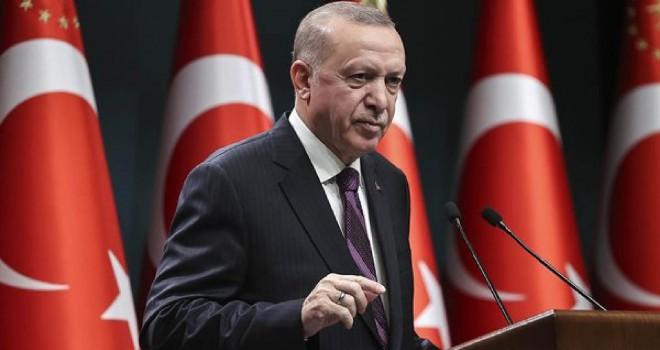 Cumhurbaşkanı Erdoğan: 'FINDIK FİYATINI AÇIKLAYACAĞIZ'