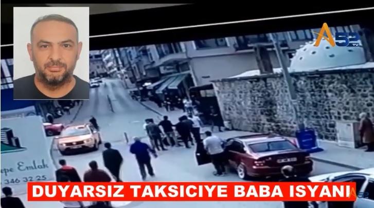 """BABADAN """"YARDIM EDECEĞİNE, SALDIRDI"""" İDDİASI"""