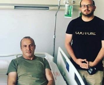 Abdulkadir Hatipoğlu Böbreğinden Ameliyat Olacak