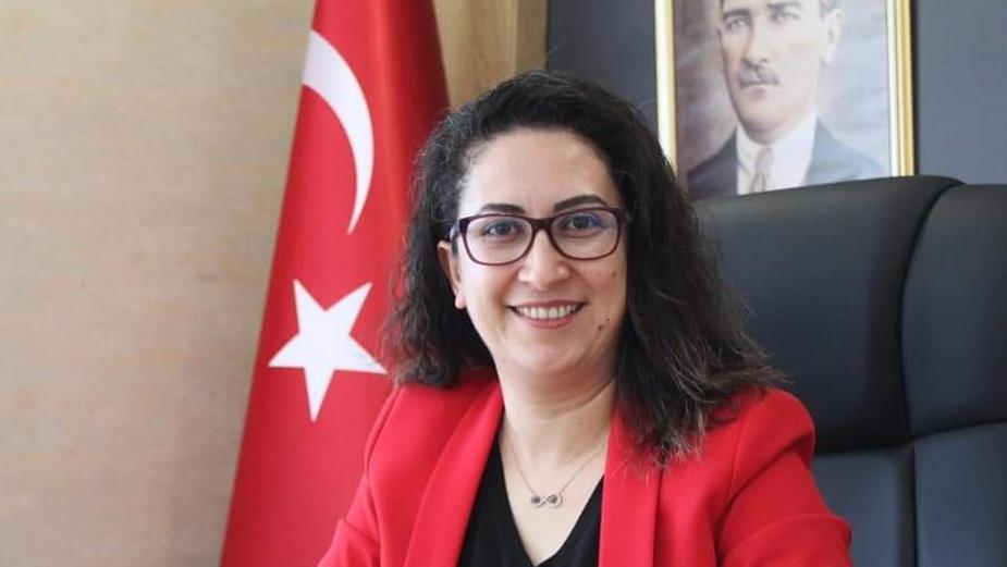 AK Parti Ünye Kadın Kolları Türkiye İlçe Sıralamasında 1'nci oldu