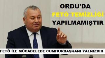 """""""Sedat Peker suç örgütü lideridir. Onun söylediğinin bir karşılığı yoktur diyemezler. """""""