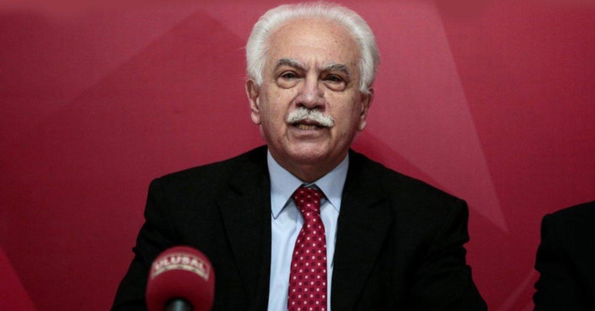 PERİNÇEK, ORDU'YA GELİYOR