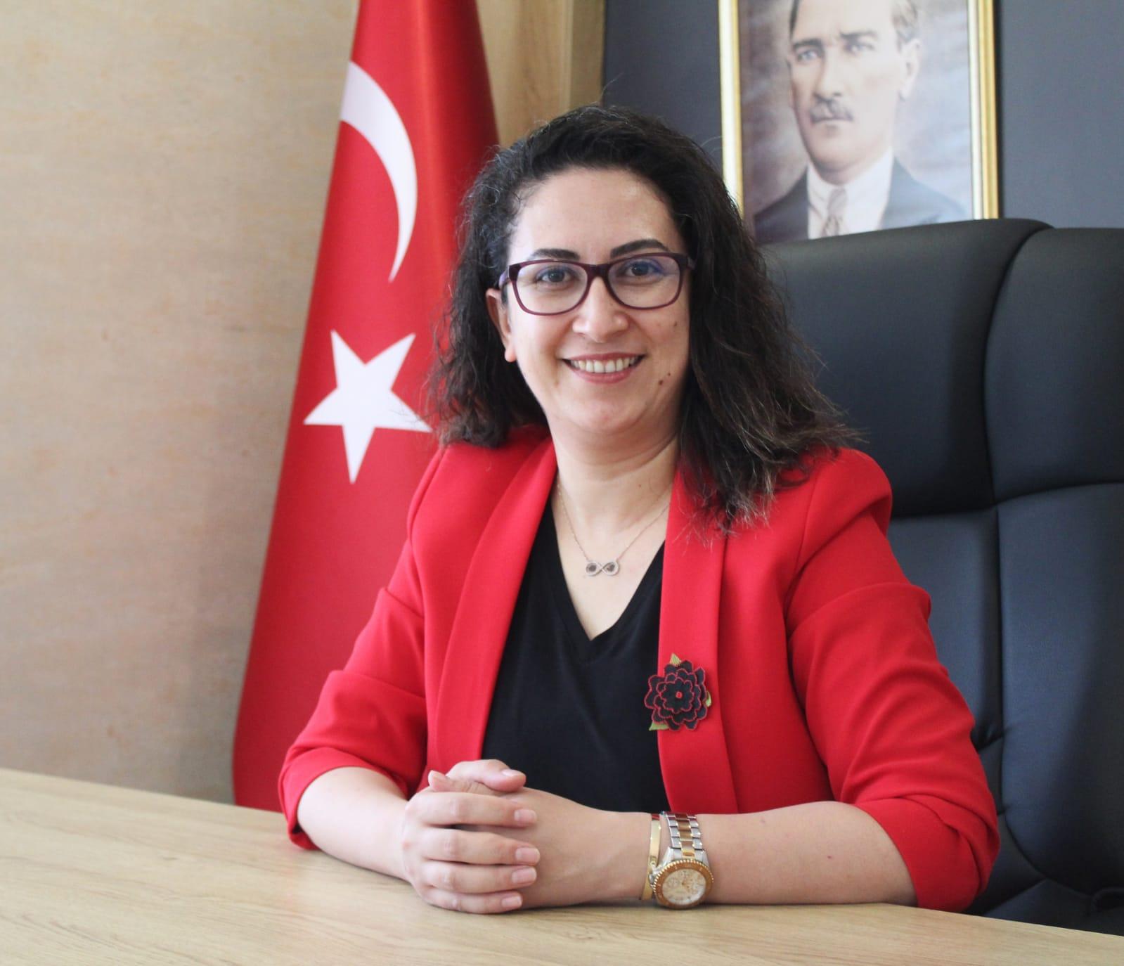 AK Kadınlar Türkiye Birincisi