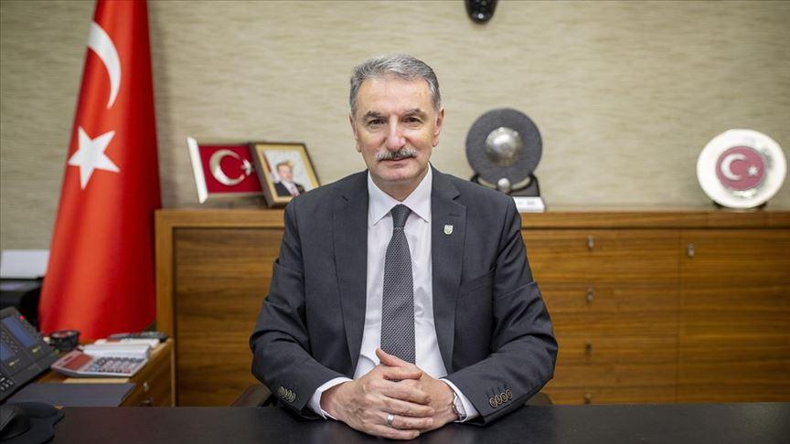 TMO 350 BİN TON FINDIK ALABİLİRİZ