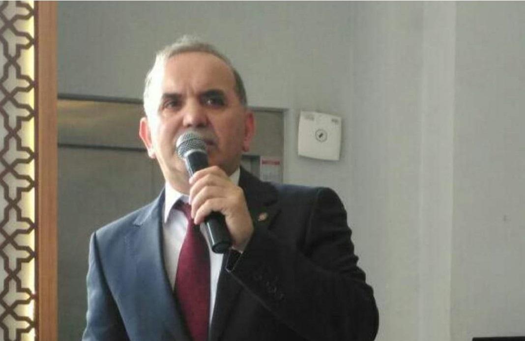 Tekkiraz Esnaf Kefalet Kooperatif Başkanı Demirel Güven Tazeledi